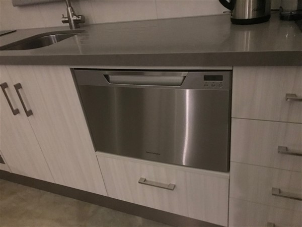 High quality dish-drawer dishwasher